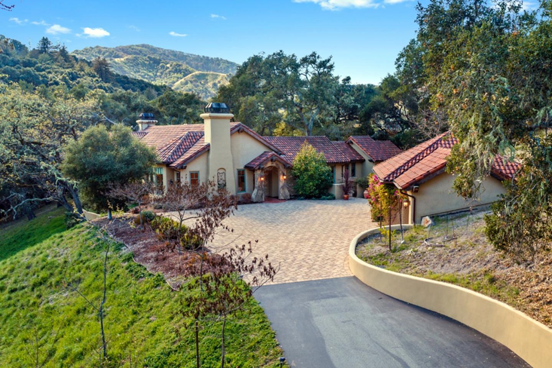 59 Rancho San Carlos RD, Carmel, California