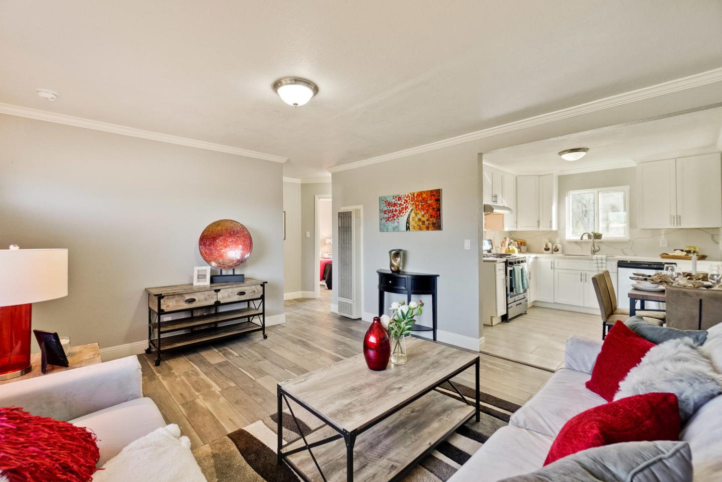 Detail Gallery Image 1 of 1 For 13120 Depot St, San Martin,  CA 95046 - 2 Beds   1 Baths