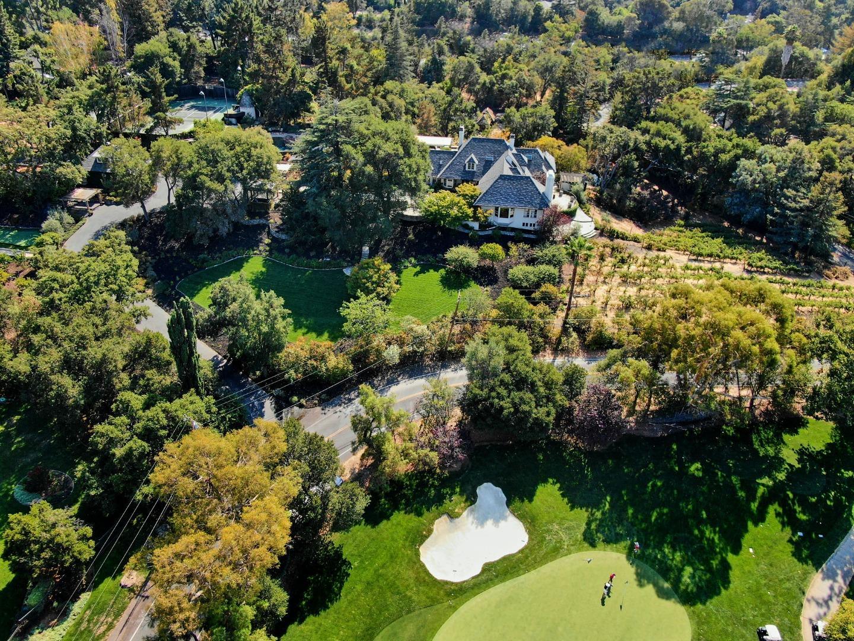 690 Loyola DR Los Altos, CA 94024