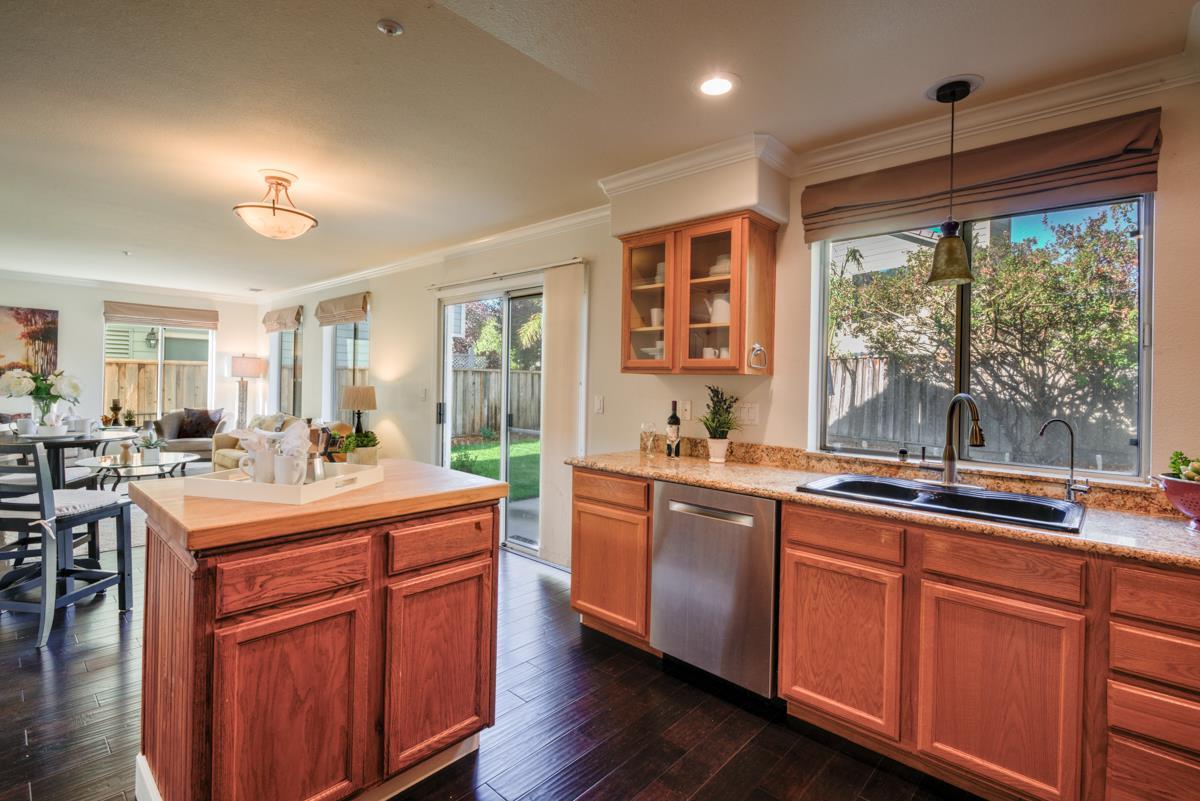 613 Coast Range Drive Scotts Valley, CA 95066 - MLS #: ML81726729