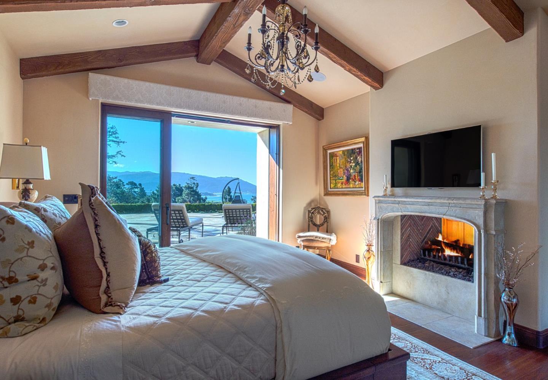 1515 Riata Road Pebble Beach, CA 93953 - MLS #: ML81728157