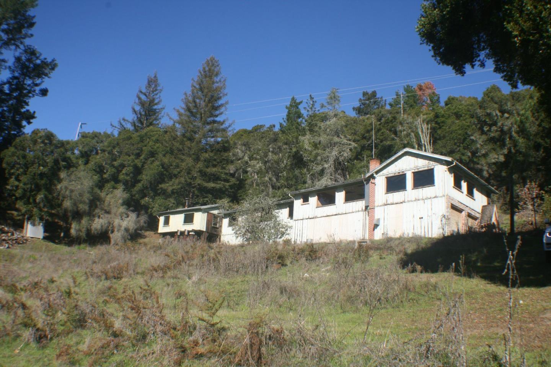 6701 Oak Ridge Road Aptos, CA 95003 - MLS #: ML81729615