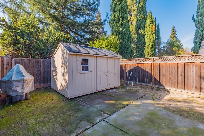1241 Kotenberg Avenue San Jose, CA 95125 - MLS #: ML81733440