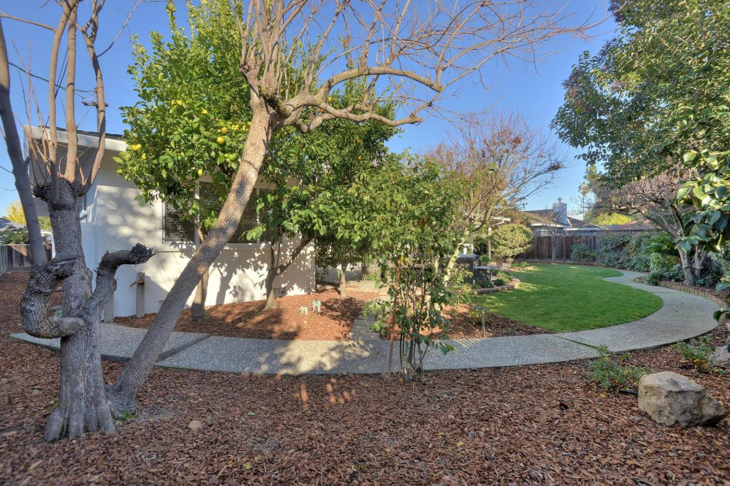 1414 Brookdale Drive San Jose, CA 95125 - MLS #: ML81733794