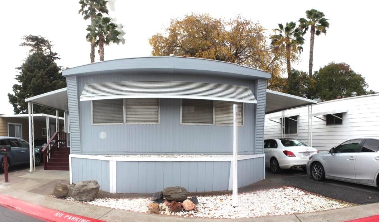 510 Saddlebrook DR 9, SAN JOSE, California
