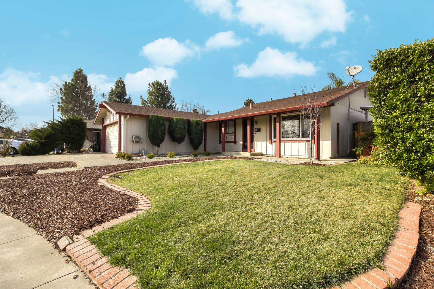 4965 Derby Place Newark, CA 94560 - MLS #: ML81734562