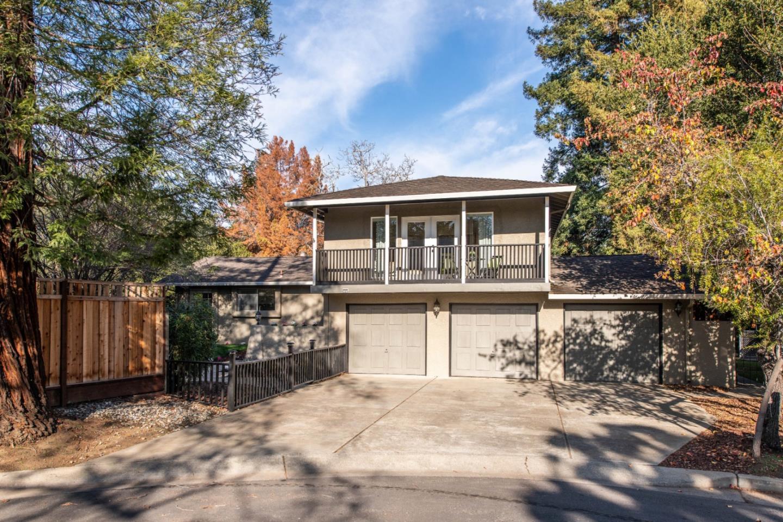 939 Castilleja Court Los Altos, CA 94024 - MLS #: ML81734634