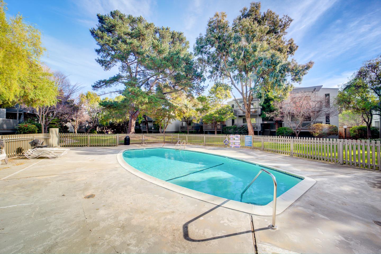 4287 George Avenue Unit 3 San Mateo, CA 94403 - MLS #: ML81734769