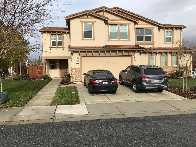 151 Azzuro Court Morgan Hill, CA 95037 - MLS #: ML81734790