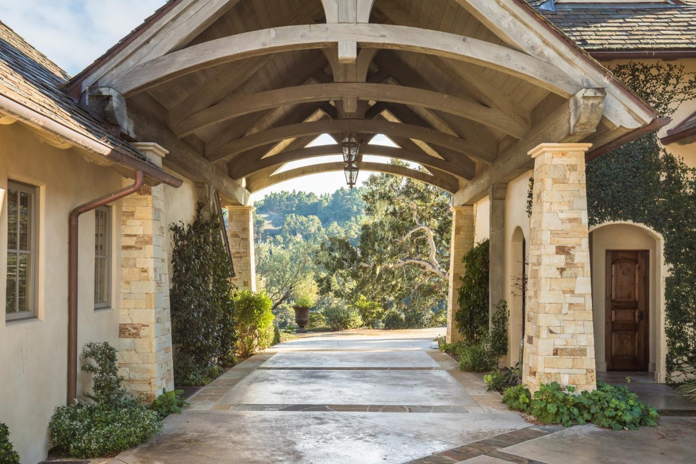 7557 Canada Vista Court Monterey, CA 93940 - MLS #: ML81734814