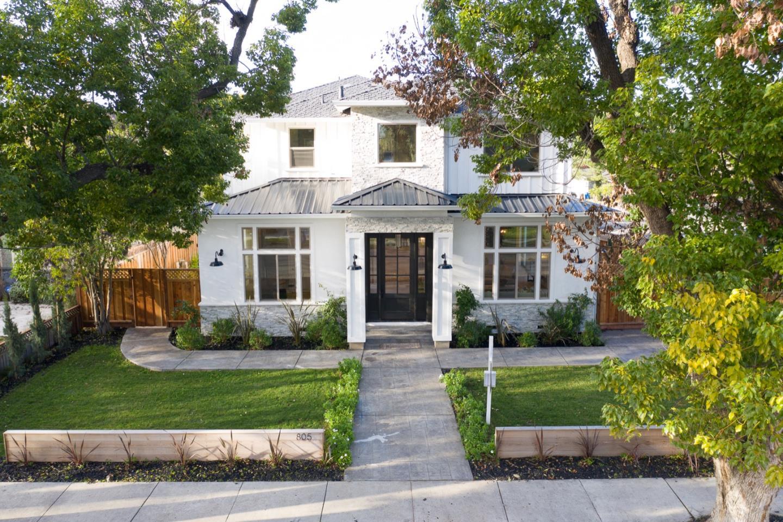 805 Willow Glen Way San Jose, CA 95125 - MLS #: ML81735000