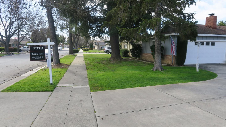 1477 Gerhardt Avenue San Jose, CA 95125 - MLS #: ML81735042