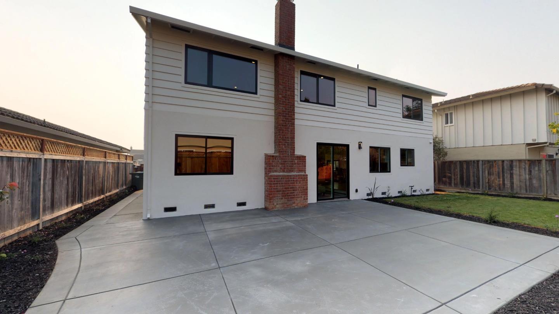 231 Pelican Court Foster City, CA 94404 - MLS #: ML81735051