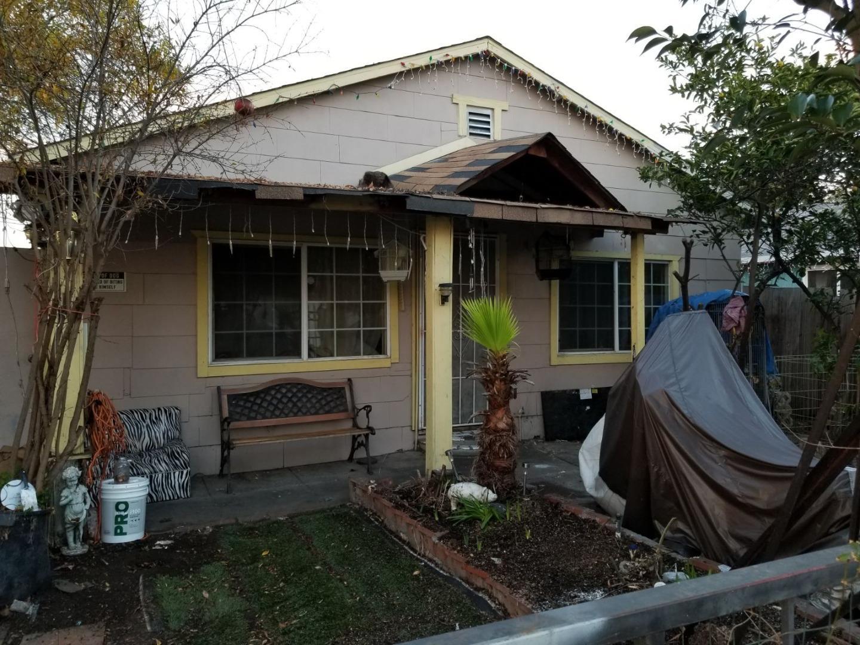 72 Sunset Court San Jose, CA 95116 - MLS #: ML81735066
